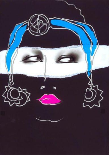 Dior makeup tutorials cover