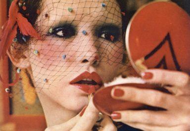 Vogue, June 1971, photo by Peter Knapp