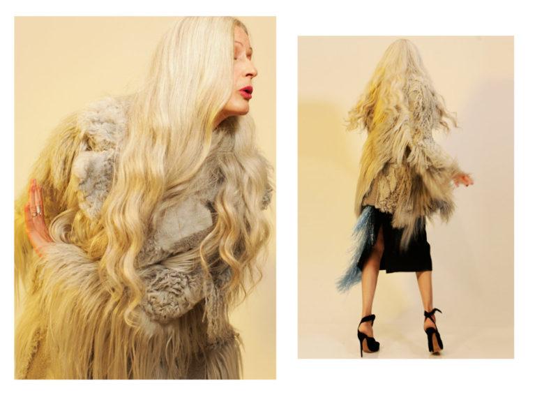 Photo Sara Mautone. Fashion Aureliano Quattrone. Drome, Dries Van Noten, Nove25
