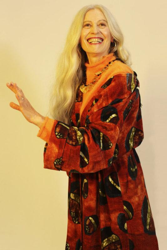 Photo Sara Mautone. Fashion Aureliano Quattrone. Stella Jean, AAlto, Dries Van Noten