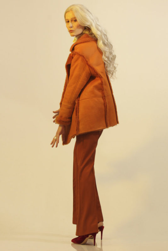 Photo Sara Mautone. Fashion Aureliano Quattrone. Drome, Marni, Alexandre Birman, Nove25