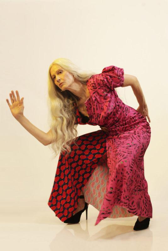 Photo Sara Mautone. Fashion Aureliano Quattrone. Marni, Alexandre Birman