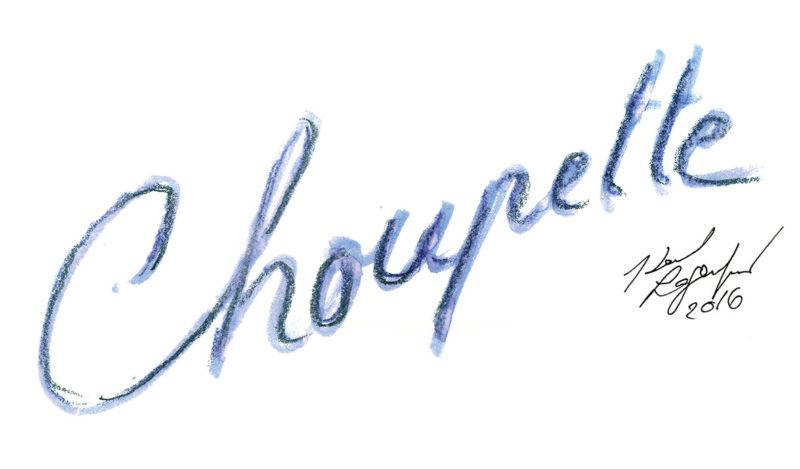 ecriture-choupette-barre-T-et-signature-KL-small