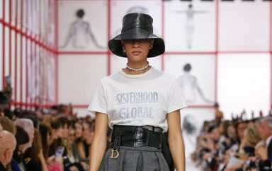 Dior Squad Dior FW 19/20 Collection PFW
