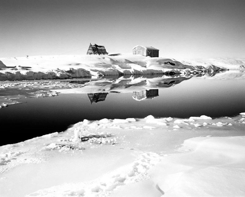 Paolo Solari BozziC Sermiligaaq, Groenlandia, 2016
