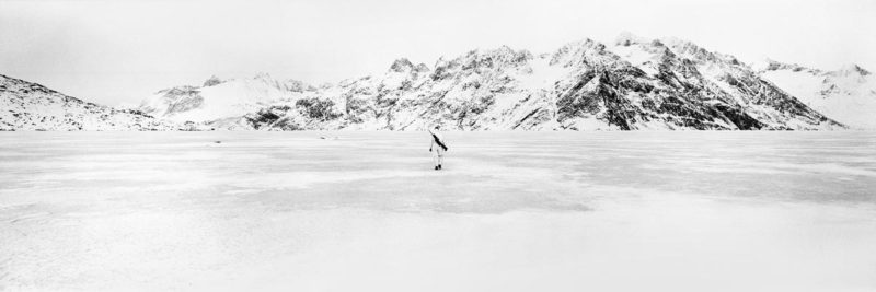 Paolo Solari BozziC Sermilik Fjord, Groenlandia, 2016