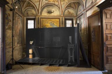 Dimore Studio X Dior Maison, Photo by Silvia Rivotella, Milano Design Week