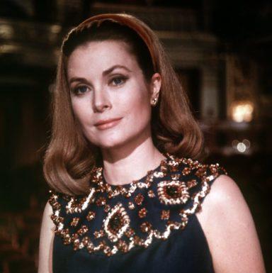 Grace of Monaco, circa 1967 © Photo 12/Picture Alliance