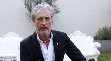 Marcel Wanders Mendini Tribute Cinema Milano Design Week
