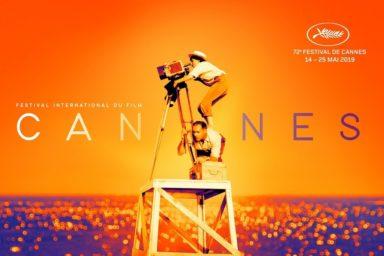 72th Cannes Film Festival © Photo - La Pointe courte : 1994 Agnès Varda and her children - Montage & design - Flore Maquin
