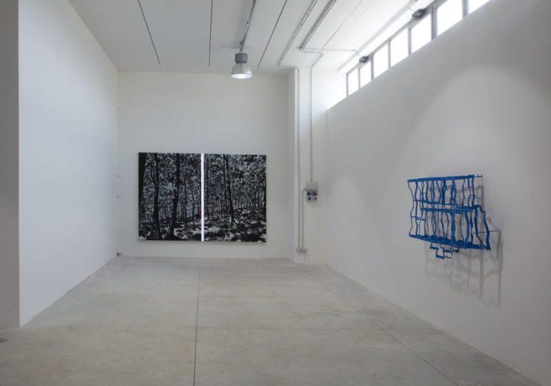 Unstable Environments_Vittorio Corsini_Arte in Fabbrica_Florence