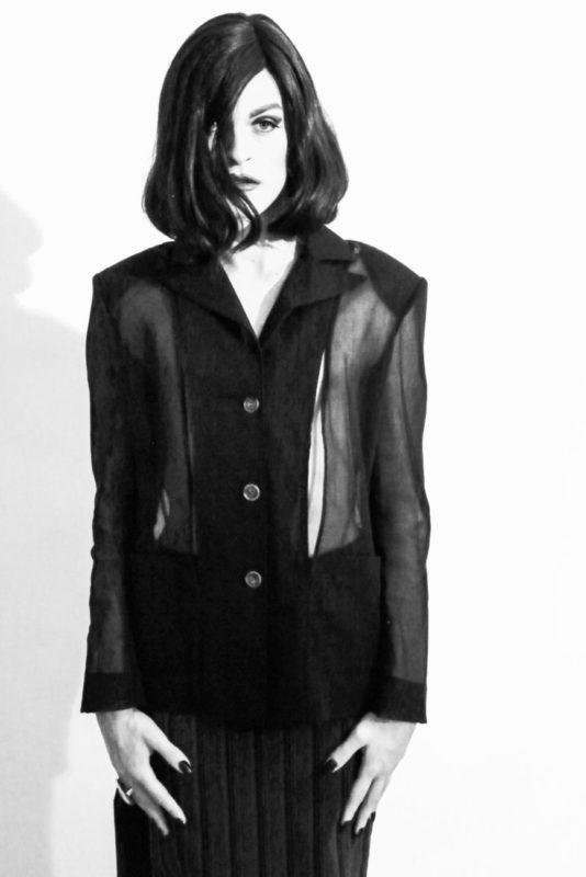 L'Osannah ,Photo Lorenzo Marcucci, Fashion Salvatore Vignola