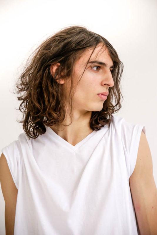 New Faces in Town, Photo Lorenzo Marcucci, Casting Giulia Smith