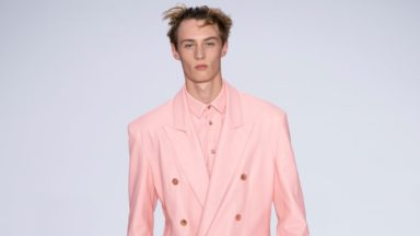 Paul Smith Spring Summer 2020 Collection, Courtesy of Paul Smith