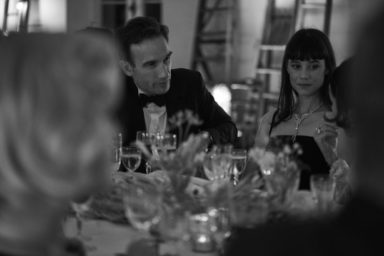 """""""Le Paris Russe de Chanel"""" dinner, Courtesy of Chanel1 copy"""