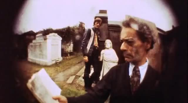"""""""Easy Rider"""", 1969, directed by Dennis Hopper"""