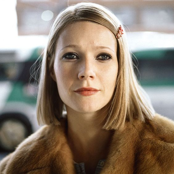 """Gwyneth Paltrow as Margot Tenenbaum in """"The Royal Tenenbaums"""" directed by Wes Anderson"""