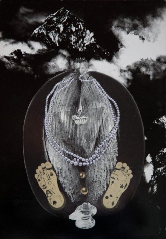 Penny Slinger_Coco de Mer_1976_Courtesy of the Artist and Richard Saltoun Gallery London