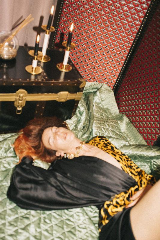 Barbara Crimella, Photo Jessica De Maio, Fashion Simone Rutigliano