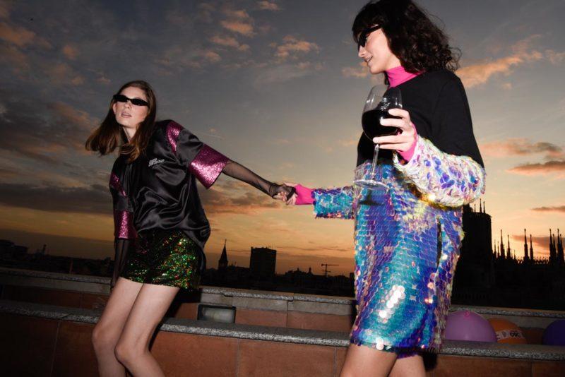DSG Milano Photo Lorenzo Marcucci Fashion Riccardo Slavik