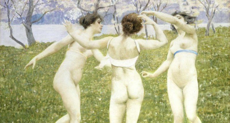 Laurenti_Fioritura nuova_1897_Mart_Isadora Duncan