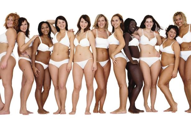 """""""Campaign for Real Beauty"""" by Dove"""