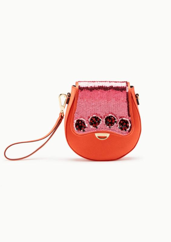 Dora bag by Emilio Pucci, Emilio Pucci Resort 2020 Collection, Courtesy of Emilio Pucci