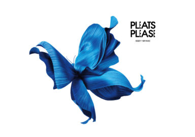"""PLEATS PLEASE ISSEY MIYAKE """"Forest"""" Visual Series, Courtesy of Issey Miyake"""