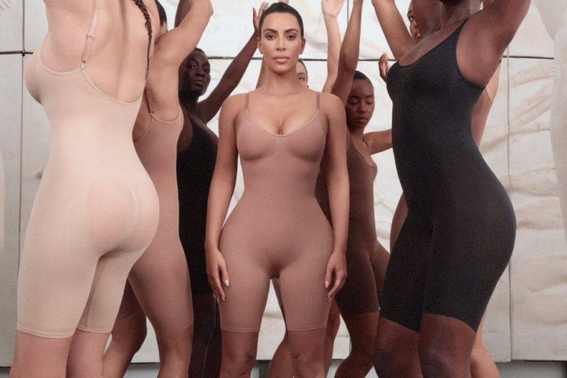 """Skims Solutionwear"" by Kim Kardashian"