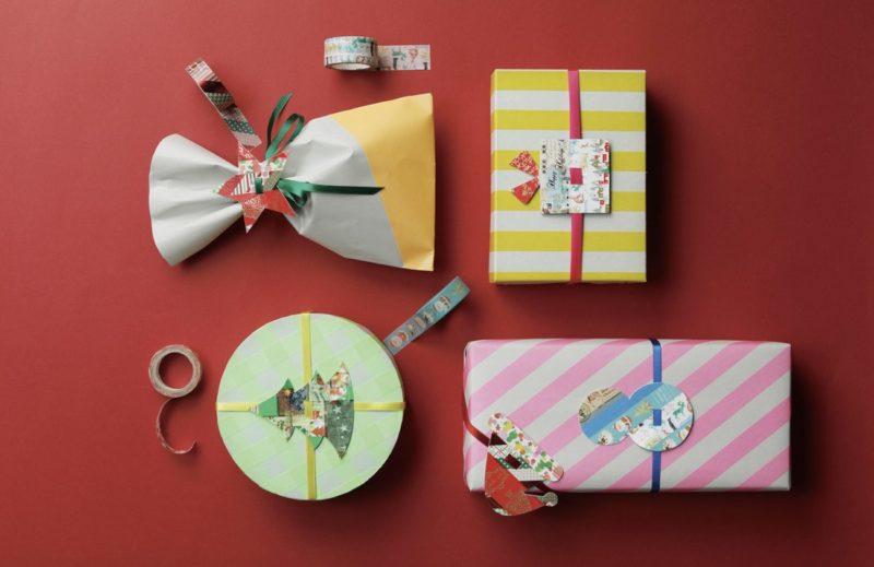Christmas gifts_MT Masking Tape_washi_Kamoi Kakoshi