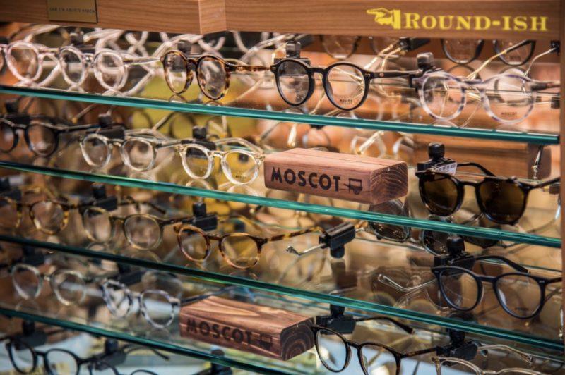 Moscot_new flagship store_Milan_Brera