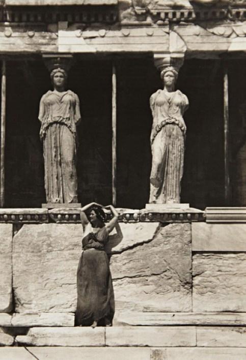 Dancing the Revolution_Isadora Duncan_MART_Museum of Modern Art_Rovereto