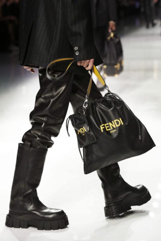 Fendi FW 20 21 Man Collection_MFW