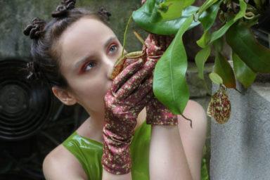 Glam out of Plant_Herbarium_A.I. Artigianal Intelligence_Altaroma_Marina Cavadini_Les Doigts en Fleur_2019