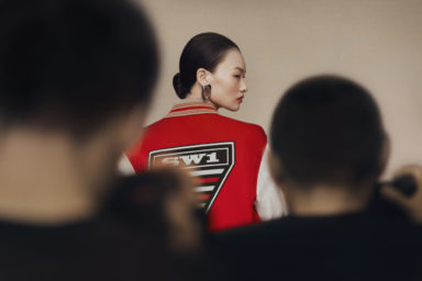 Golden Rat Fashion's Eve_Burberry Chinese New Year 2020 Campaign c Courtesy of Burberry _ Leslie Zhang