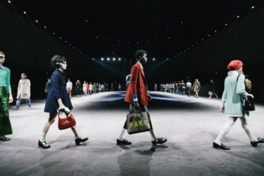 Wear your own feelings_Gucci_FW Menswear 20_collection_MFW_ Courtesy of Gucci Images by Anton Gottlob