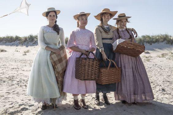 Decades of Iconic Fashion_1860s fashion_Victorian Age_Little Women_movie_Oscars_costumes_Jacqueline Durran
