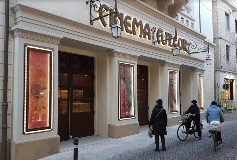 Fellini_Fellinian Rimini_2020_cinema Fulgor