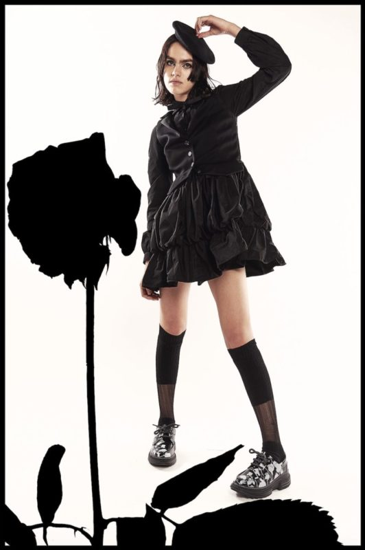 Witch (and Princess)_I'm Beyond_I'm Isola Marras x Beyond_capsule collection