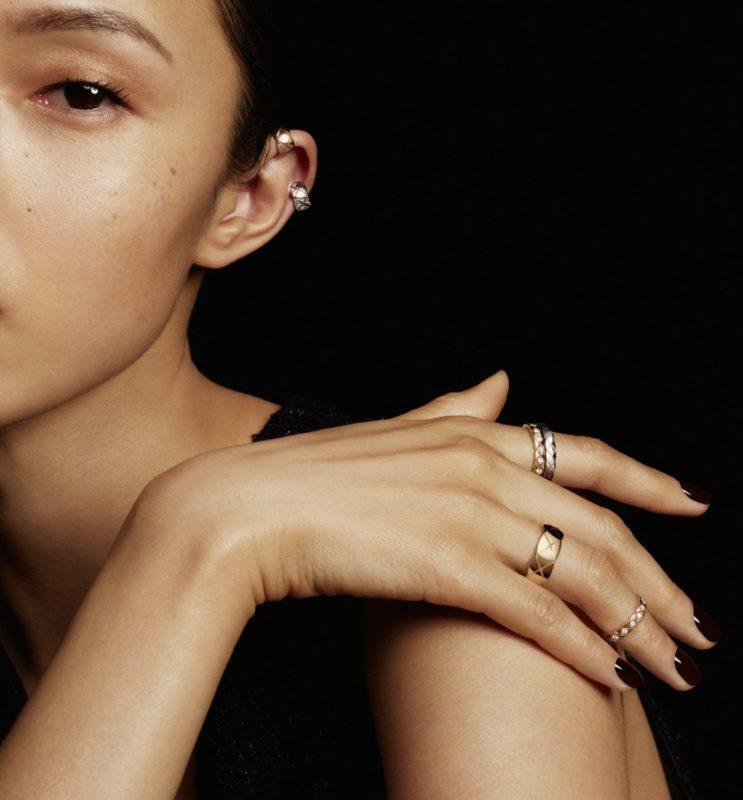 Our New Crush_Coco Crush_Chanel Fine Jewelry_digital campaign