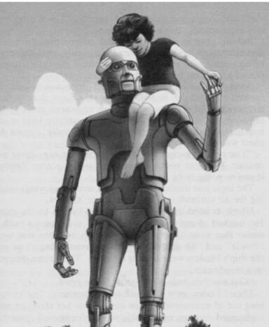 A.I. Impetus_Ecce Robot_Festival dei 2Mondi di Spoleto_Carla Fendi Foundation