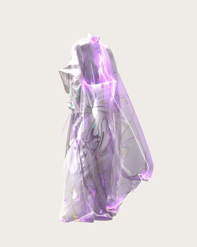 A.I. Impetus_The Fabricant_digital dress_digital couture