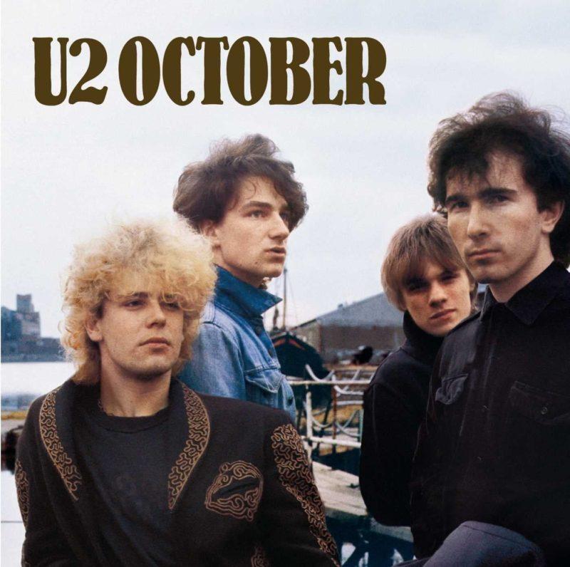 Beyond the Singer_Bono Vox_U2_band_singer_activist_60th birthday_October_album cover_1980