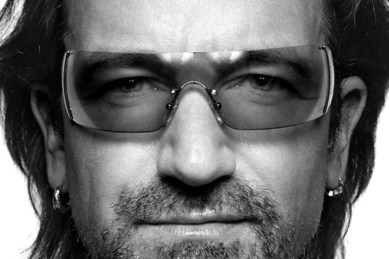 Beyond the Singer_Bono Vox_U2_band_singer_activist_60th birthday