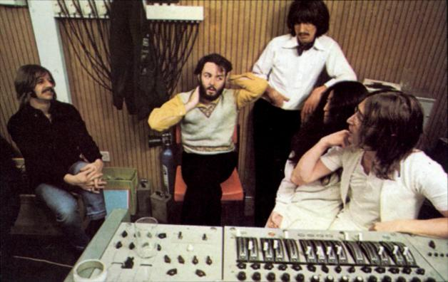Hardest to Let it Be_50th anniversary_Beatles_song_rock n roll_band_1970