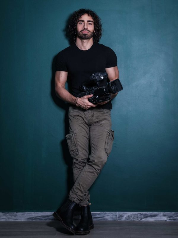 Istmo_movie_director Carlo Fenizi_interview_Chili