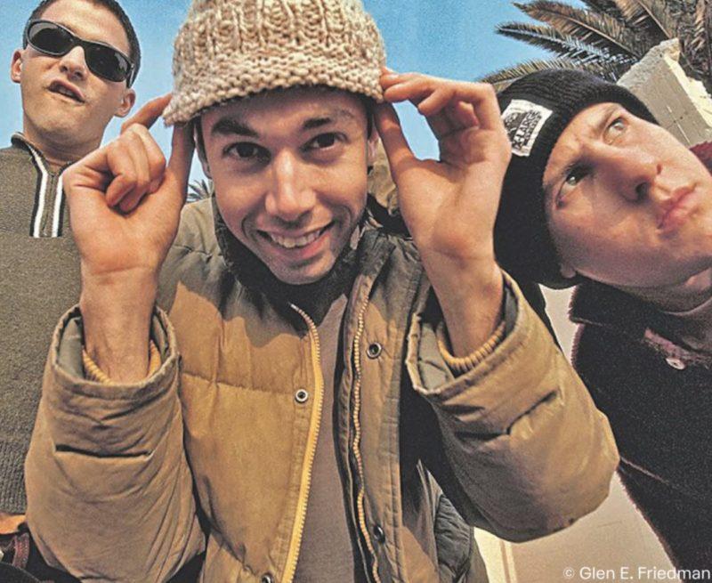 Lockdown Playlist_quarantine_music_Radio Raheem_Cosmic Perspective from Milano_Beastie Boys Experienced