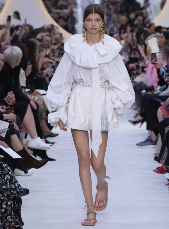 Red is the New White_Valentino Le Blanc_collection_SS20_Pier Paolo Piccioli_customizable