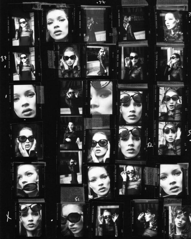 Opposites to Zero_Stephanie Pfriender Stylander_Kate Moss, Desire, Harper s Bazaar Uomo, New York, 1992