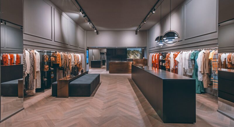 A New Holiday Fashion Chapter_Cortina, Riccione, Taormina_shops_2020_Gaudenzi Boutique_Women_Riccione